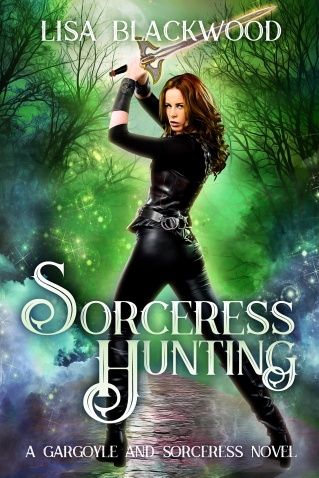 sorceress hunting ebook